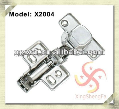 hydraulic door hinges X1701 mirror cabinet door hinge