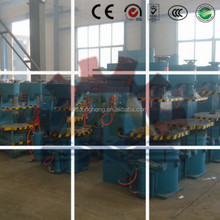 Z148WCE Approved Casting Machine/Process Foundry Iron Molding Machine (500*400mm)