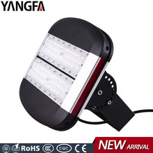 Lively Yangfa patent SMD design 60 80 120 watt 120w led flood light parts 3 years warranty