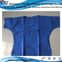 Non Woven Fabric Used For Medical