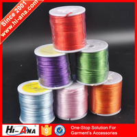 hi-ana cord1 Over 9000 designs different style color rope