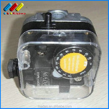 China Intelligent Adjustable Digital Gas And Air Pressure Switch