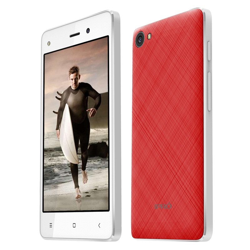 IPRO Cheap 4 inch 3G smart phone android 5.1 Lollipop Celulares Telefonos