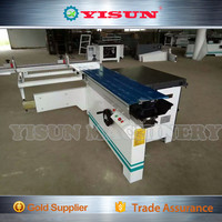 Hot sale table saw/CE/Mini sliding saw machine/high quality