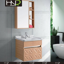 China Made Aluminium Classic Vanity Cabinet Bathroom For Sale