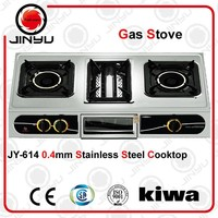 Sales Hot 2 Burner Kitchen Appliance