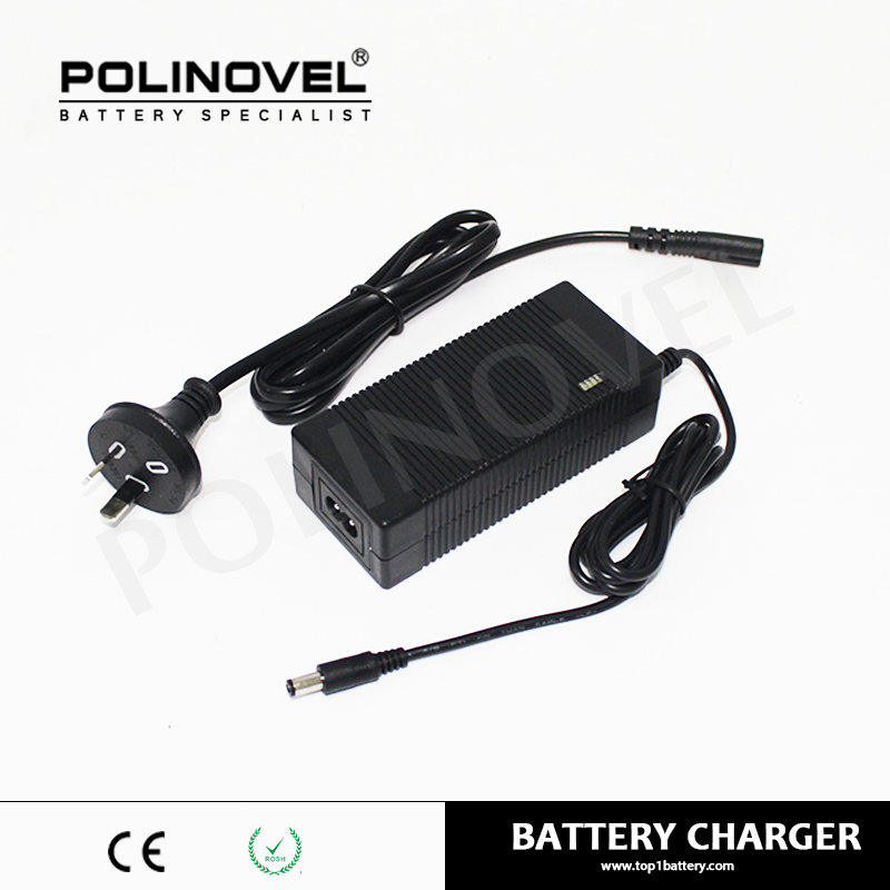 li-ion battery charger 29.4v 2A