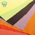50 polyester 50 cotton fabric CVC 30s 30x30 78x65 TC143 115GSM home textile bedding fabric making bed sheets