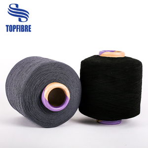 Alibaba best sell spandex double covered yarn double cover yarn