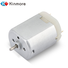 24mm 12 V Dc Motor Fk-280sa Carbon Brush Pmdc 12 V Electric Motor