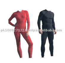 FIA 8856-2000 approved Nomex IIIA Undergarments