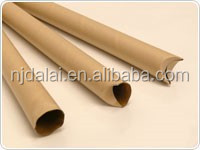 Strong material kraft paper roll core for tapes/carpets/fabrics/textile etc
