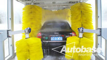 TEPO-AUTO-TP-1201Tunnel car washer