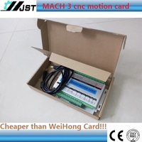 high quality milling mach3 cnc controller