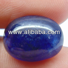 Rough Blue Sapphire New Heated Mozambique Cabochone