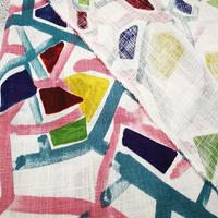 Fashion polyester fabric price per yard