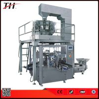 nuts and dried fruits packing machine