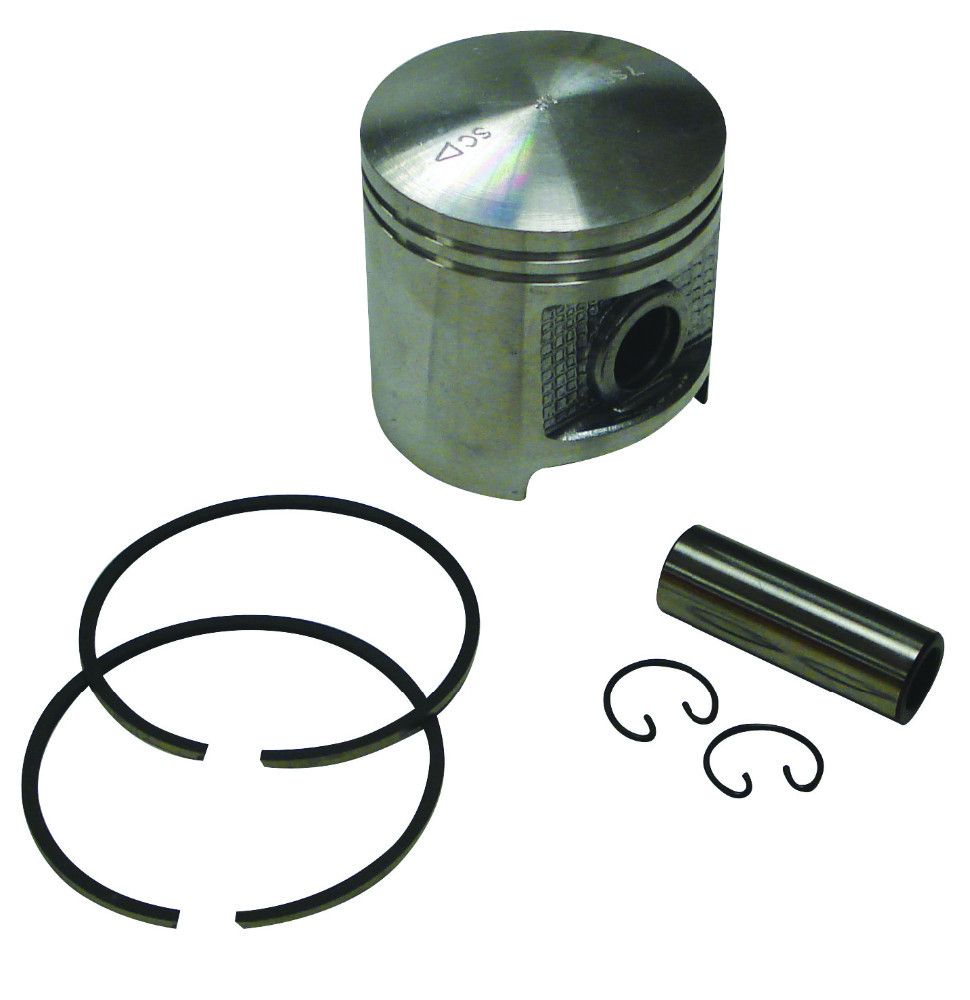 VETA PISTON ASSY 42MM. FOR OLEO-MAC 947