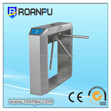 LED digital automatic turnstile mechanism