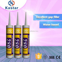 kater brand widely used skirting acrylic sealant