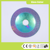 High quality diamond grinding wheel for glass and tile