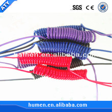 Guangdong plastic compression spring adjustable torsion spring