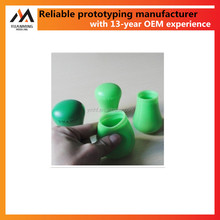 flexible environmental silicon rubber prototypes for your rapid prototyping needs