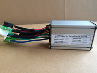 brushless controller for electric bicycle/ebike