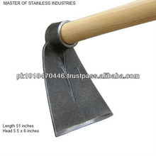 Bonsai tool /Garden tool Triangle_Eye_Hoe