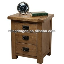 European style solid oak antique Bedroom furniture