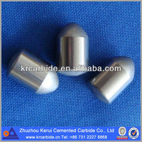 carbide tipped/cemented carbide insert buttons/tungsten carbide button for Mining Tools
