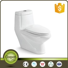 Ceeport C63 Chaozhou Ceramic Sanitary Ware washdown One Piece Wc Arabic Toilet