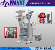 WHIII-S100 Automatic honey filling machine