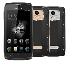 "2017 Blackview BV7000 Pro Mobile Phone IP68 Waterproof MT6750T Octa Core 5 "" FHD 4G+64G Fingerprint GPS Glonass 4G Smartphone"