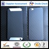 Radiation- Resistant Mobile Carbon Fiber Shell,Carbon Fiber Case for Mobile Phone