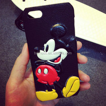 fancy wholesale price cartoon character phone case