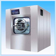 Fully Automatic Coin Operated Commercial Laundry Stack Washer Dryer