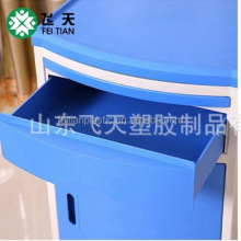 Chinese beautiful design custmized plant supply ABS school furniture