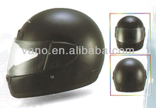 Competitive Price DOT Approved ABS Shell Safety Adult Full Face Helmet for Motorcycle