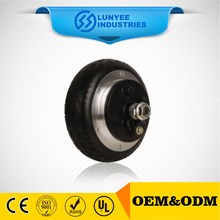 6'' small electric bicycle hub motor for sale with CE