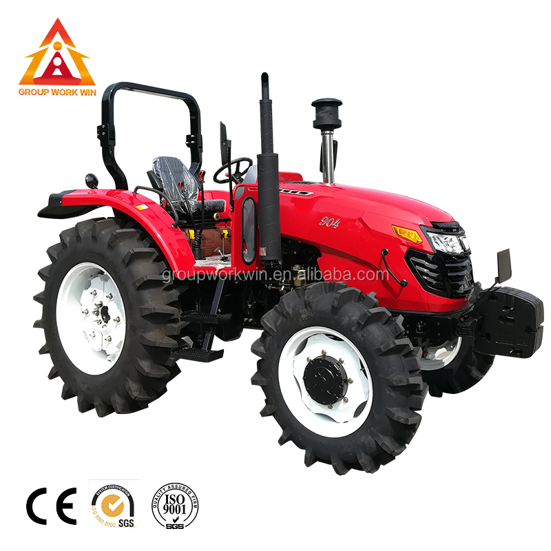 Hot Sale Family Sub-Compact Utility Tractors