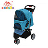 New Arrival Wholesale Factory Price Dog Carriers With 3 Wheels SP03