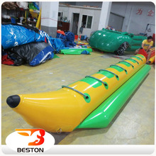 Adults favorite exciting equipment inflatable sailing boat