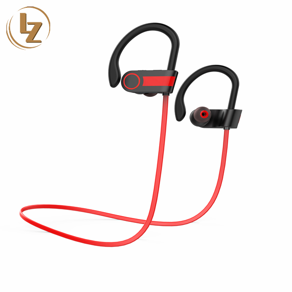 2017 factory own design In-ear wireless headphones stylish hifi bluetooth headphones comportable wearing running earphones