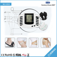 Electronic acupuncture shoes electronic prostate massager