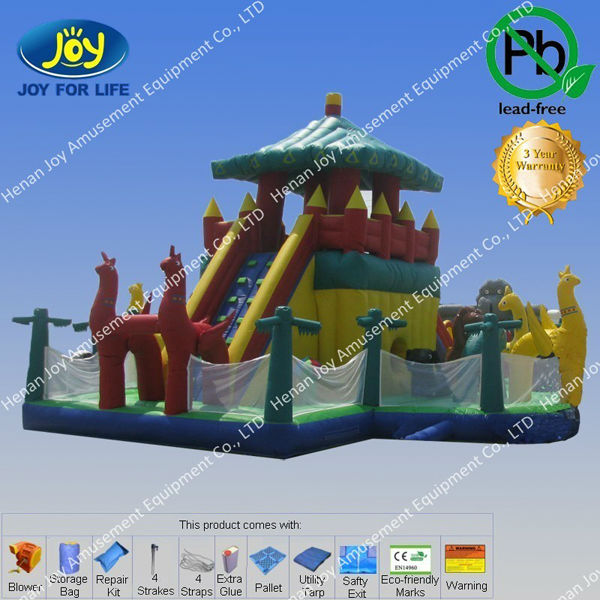 fisher price inflatable bouncer/inflatable jumping castle/walmart inflatable bouncers