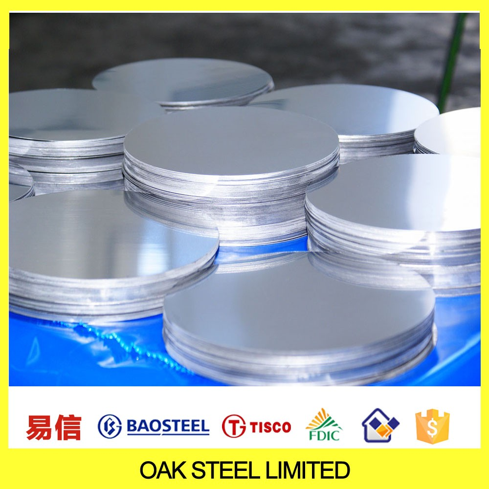 Professinal Manufacture Cheap 201 Stainless Steel Circle Etching Stainless Steel201Stainless Steel