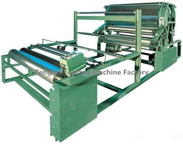 Excellent quality hot-sale cold glue paper gluing machine