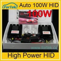 H4 hid conversion kit 100W