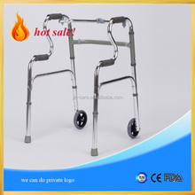 walking rehabilitation equipment walking stick medical walker for elder